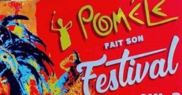 Prochaine sortie La Maillocherie : les 25 ans de Pomélé